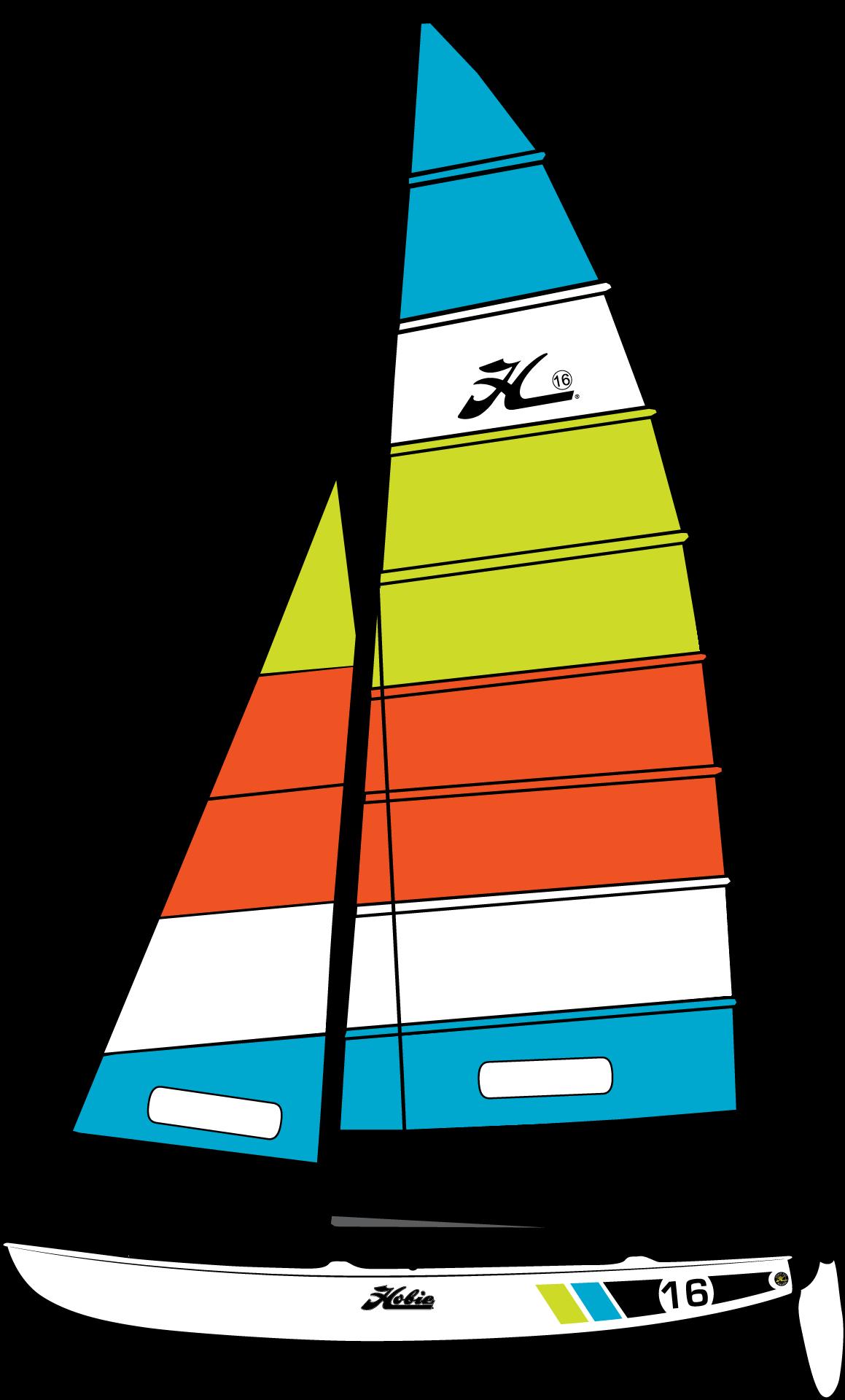 Hobie 16 Catamarans