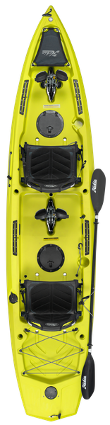 Hobie Cat Kayaks - Compass Duo