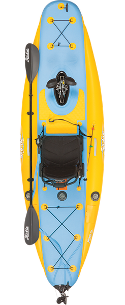 Hobie Cat Kayaks - i11S