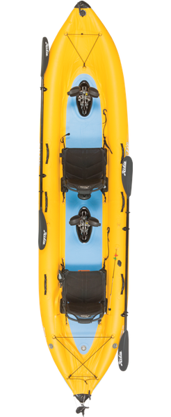 Hobie Cat Kayaks - i14T