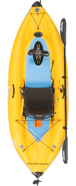 Hobie Cat Kayaks - i9S